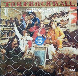 Cover - Torfrock: Torfrock-Ball Im Hühnerstall