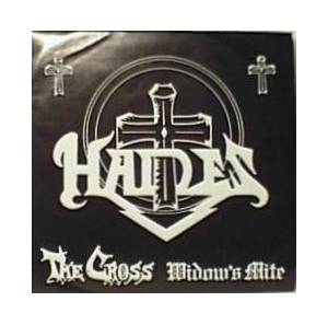 Cover - Hades: Cross / Widow's Mite, The