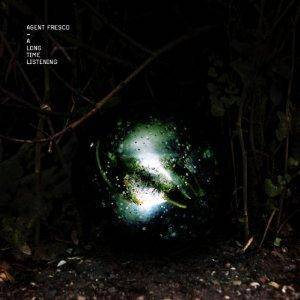 Agent Fresco: Long Time Listening, A - Cover