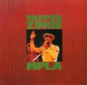 Cover - Tapper Zukie: MPLA