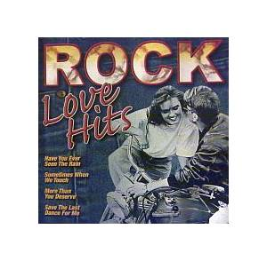 Cover - Willie Nelson & Don Cherry: Rock Love Hits