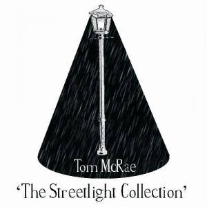 Cover - Tom McRae: Streetlight Collection, The