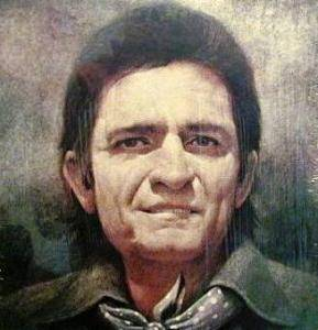 Johnny Cash: Johnny Cash Collection - His Greatest Hits, Volume II, The - Cover