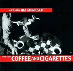 Music From Coffee And Cigarettes - Cover