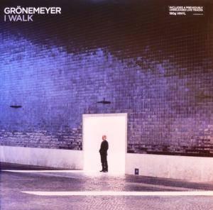 Herbert Grönemeyer: I Walk (2-LP) - Bild 1