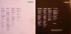 Herbert Grönemeyer: I Walk (2-LP) - Bild 5