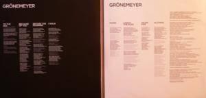 Herbert Grönemeyer: I Walk (2-LP) - Bild 8
