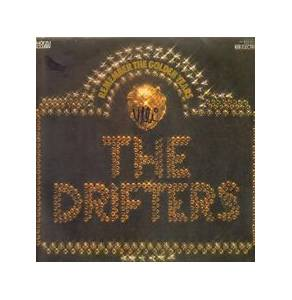 Cover - Drifters, The: Remember The Golden Years