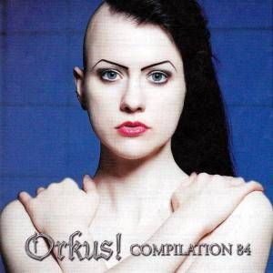 Cover - Panic Lift: Orkus Compilation 84