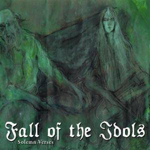 Fall Of The Idols: Solemn Verses - Cover