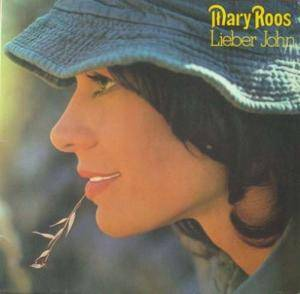 Cover - Mary Roos: Lieber John