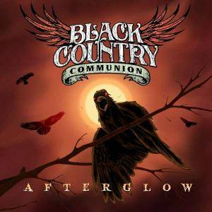 Black Country Communion: Afterglow - Cover