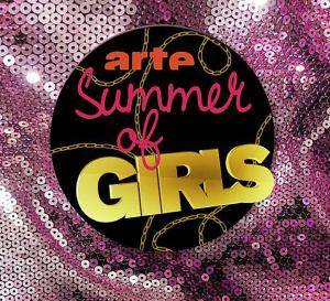 Cover - Dusty Springfield: Arte Summer Of Girls