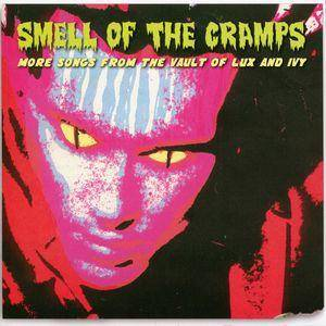 Cover - Chuck (Big Guitar) Ernest With The Satelite Band: Smell Of The Cramps