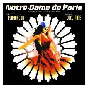 Luc Plamondon & Richard Cocciante: Notre-Dame De Paris - Cover