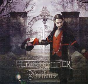 Glass Hammer: Perilous - Cover