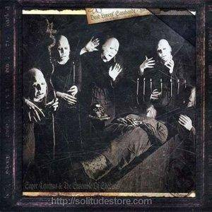 Sopor Aeternus & The Ensemble Of Shadows: Dead Lovers' Sarabande (Face One) (CD) - Bild 1