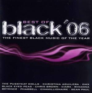 Cover - Lemon Ice: Best Of Black '06