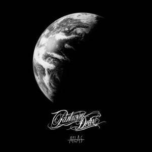 Parkway Drive: Atlas - Cover