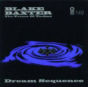 Cover - Blake Baxter: Dream Sequence
