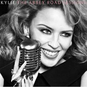 Kylie Minogue: Abbey Road Sessions, The - Cover