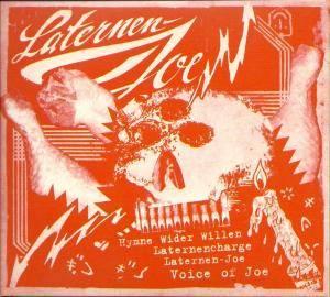 Die Ärzte / Laternen-Joe: Ist Das Noch Punkrock? (Split-Single-CD) - Bild 2