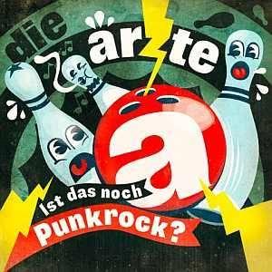 Die Ärzte / Laternen-Joe: Ist Das Noch Punkrock? (Split-Single-CD) - Bild 1