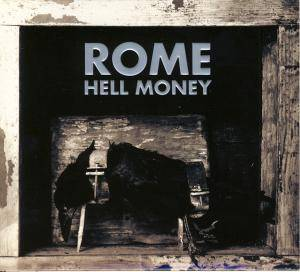 Cover - Rome: Hell Money