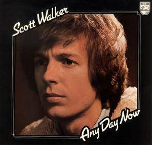 Cover - Scott Walker: Any Day Now