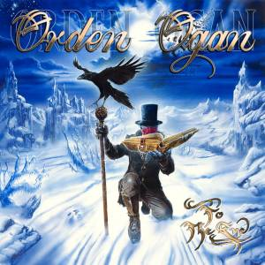 Orden Ogan: To The End (CD + DVD) - Bild 1
