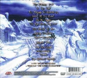 Orden Ogan: To The End (CD + DVD) - Bild 3