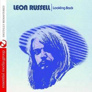Cover - Leon Russell: Looking Back