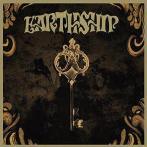Earthship: Iron Chest - Cover