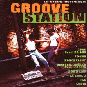 Groove Station - Cover