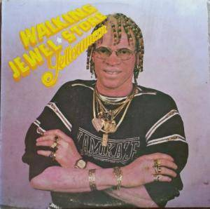 Cover - Yellowman: Walking Jewel Store
