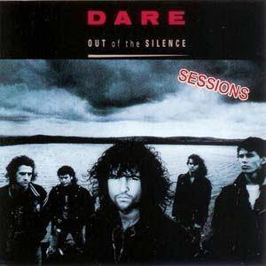 Dare: Out Of The Silence Sessions - Cover