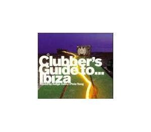 Clubber's Guide To Ibiza - Cover