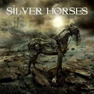 Silver Horses: Silver Horses - Cover