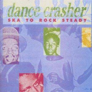 Cover - Alton Ellis & The Flames: Dance Crasher