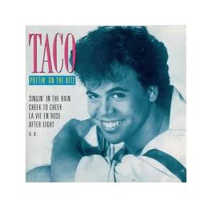 Cover - Taco: Puttin' On The Ritz