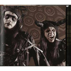 Cradle Of Filth: The Manticore And Other Horrors (CD) - Bild 8