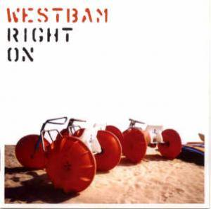 Cover - WestBam: Right On