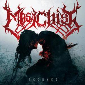 Masachist: Scorned - Cover