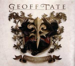 Geoff Tate: Kings & Thieves - Cover