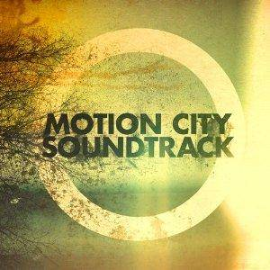Cover - Motion City Soundtrack: Go