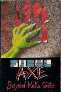 Final Axe: Beyond Hell's Gate (Tape) - Bild 1