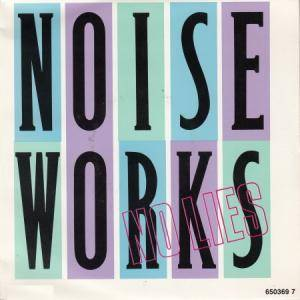 Cover - Noiseworks: No Lies