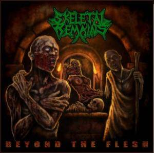 Skeletal Remains: Beyond The Flesh (CD) - Bild 1
