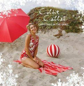 Cover - Colbie Caillat: Christmas In The Sand