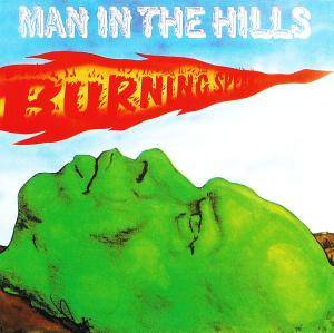 Cover - Burning Spear: Man In The Hills